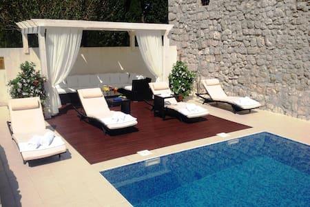 Luxury Villa Gorica Dubrovnik - Čibača