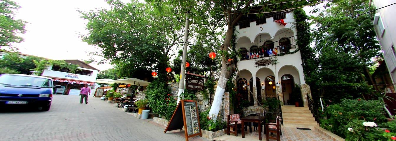 Boomerang Guest House Ephesus - Selçuk - Lägenhet