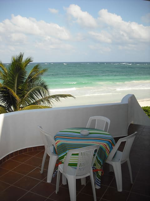 Seaside Sapphire Suite