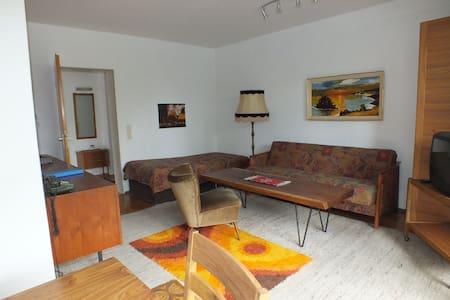 Wohnung Gartenblick für 1-3 Pers. - Arnsberg - 公寓