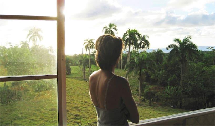 Casa Luna, Eco-Friendly Paradise - Cabrera