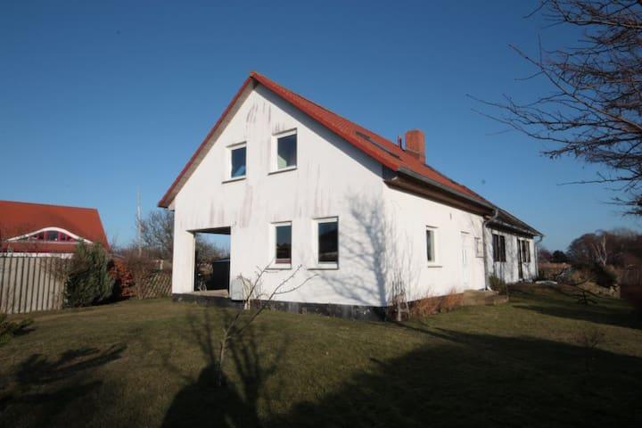 Ferienhaus Südwest - Hiddensee - Hiddensee