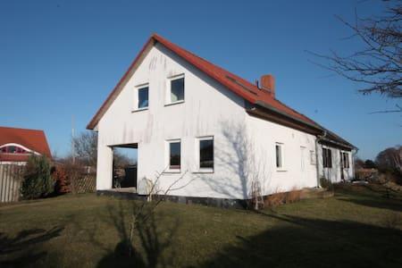 Ferienhaus Südwest - Hiddensee - Hiddensee - Haus