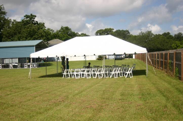 Wedding and Reception 06/23/2018