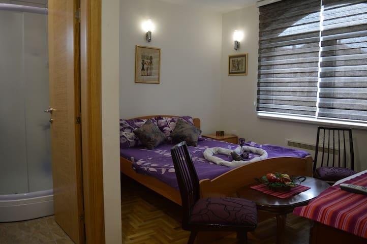 Sarajevo accommodation - Lukavica - Villa