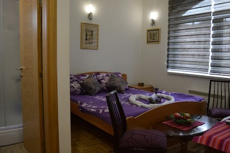 Sarajevo accommodation - Lukavica