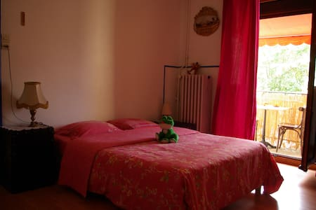 3 rooms apartment AC  3/6 pers - Guebwiller - Ev