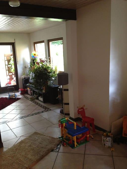 Doppelhaush in berlin heiligensee h user zur miete in berlin berlin deutschland for Haus zur miete in berlin