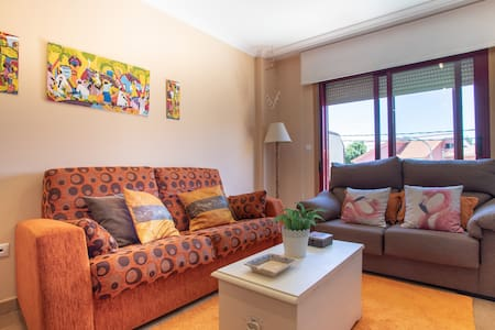 Apartamento playa LaureMon
