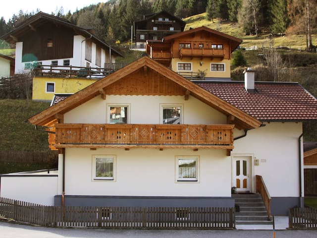 Haus Toferer - Grossarl - Lakás