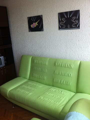 Lovely apartment-strict center - Zrenjanin - 公寓