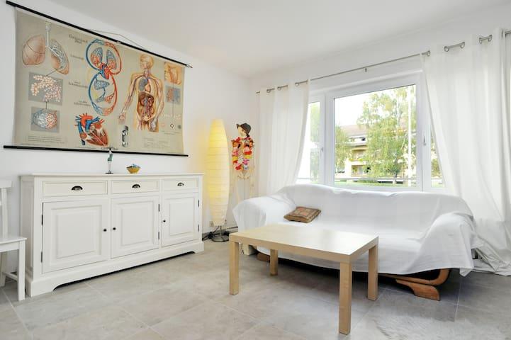 Lieblings Wohnung - Tübingen