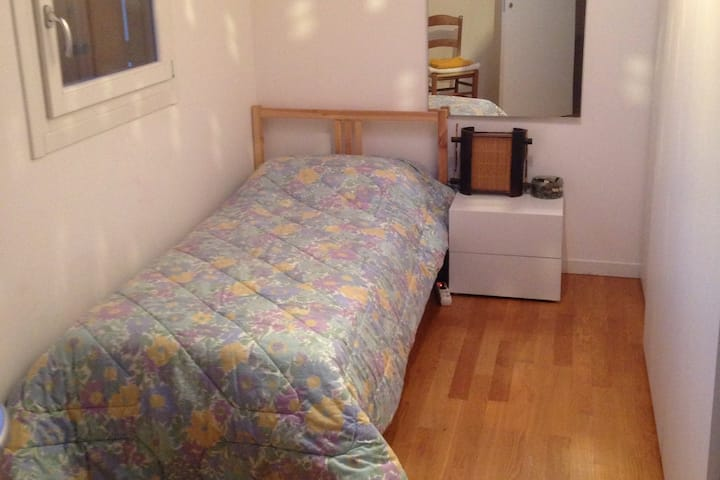 Green Home single room!