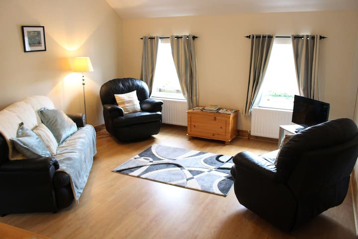 Grainne Uaile Apartment - Newport - Daire
