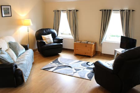 Grainne Uaile Apartment - Newport - Appartement