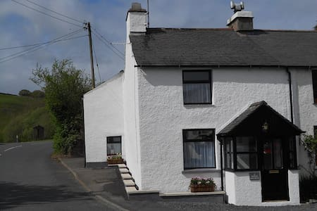 Spring Gardens holiday cottage - Grizebeck