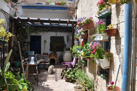 style  rooms fantstic view - Jerusalem
