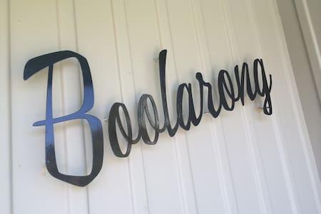 Boolarong @ Blueys - Blueys Beach