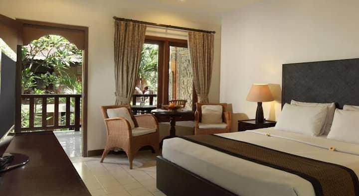 Homely Room Deluxe At Sanur