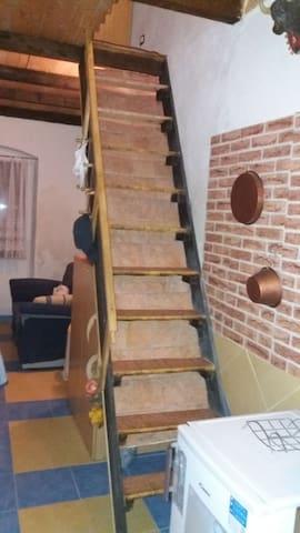MARINA - Reggio Calabria - Haus
