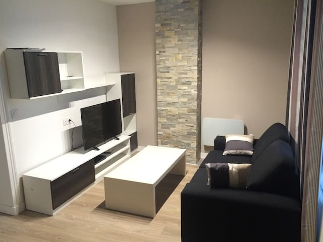 Cosy flat near Stade de France & Montmartre - Paris - Apartment