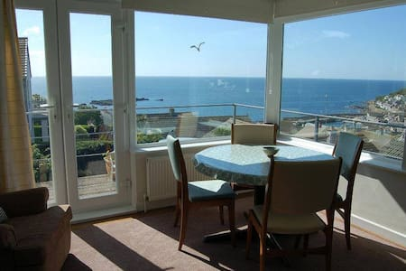 Beautiful Mousehole Apartment - Mousehole - Huoneisto