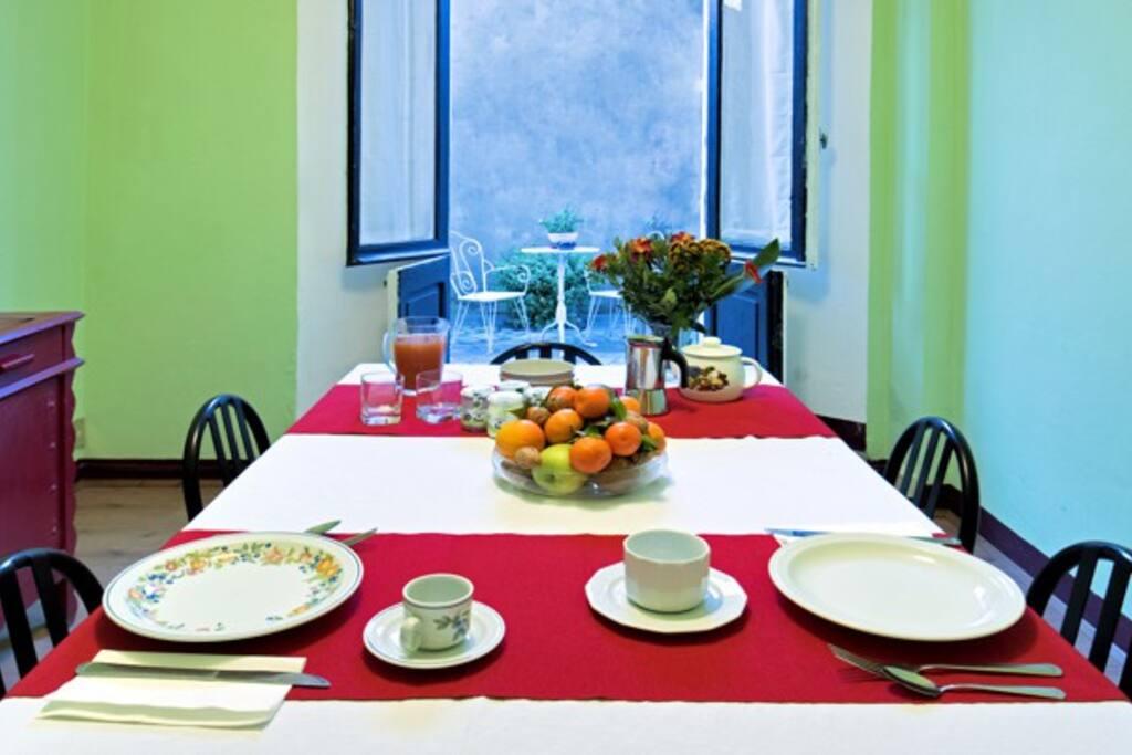 Viale toschi 8 la tua casa a parma appartamenti in for Appartamenti arredati in affitto a parma