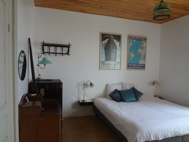 Appartement Ty Kelly * T2 * 40m²