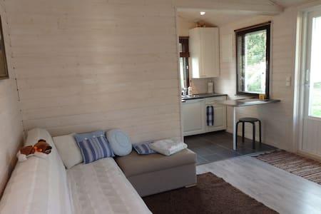 Guest-House on the river's bank - Pyhtää