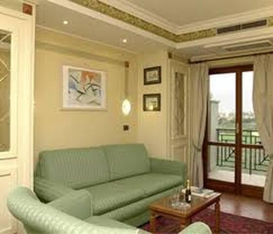 Appartamento nei pressi di Roma - Rome - Apartment