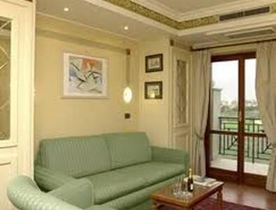 Appartamento nei pressi di Roma - Rom - Wohnung
