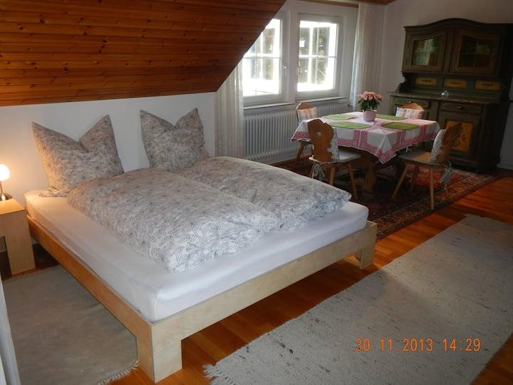Gemütliches Appartement in Planegg