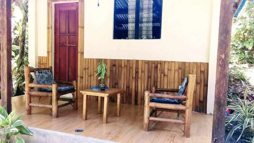 Banaba Tree House 2