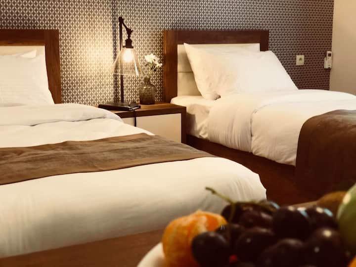Hotel Amser