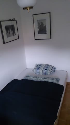 B&B close to Oktoberfest 12m² - Munich - Bed & Breakfast