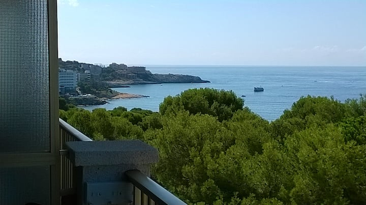 Apartment Salou, Sun, beaches, Port Aventura