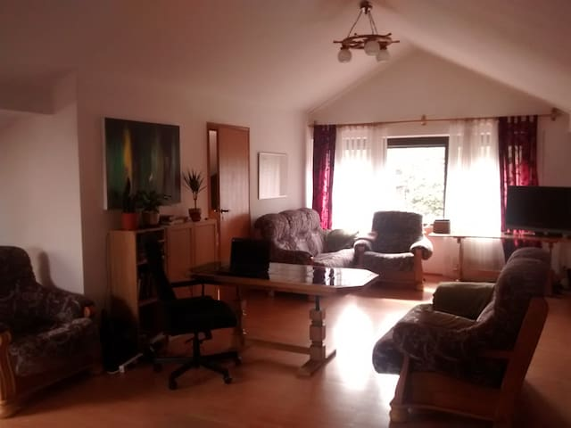 Great Flat near Airport - Cracóvia