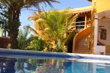 Beautiful Boutique Guest House  - El Yaque - B&B