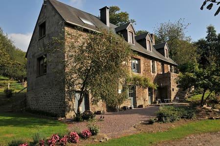 Le Refuge, charmante Chambre d'Hôte - Les Isles-Bardel - Bed & Breakfast