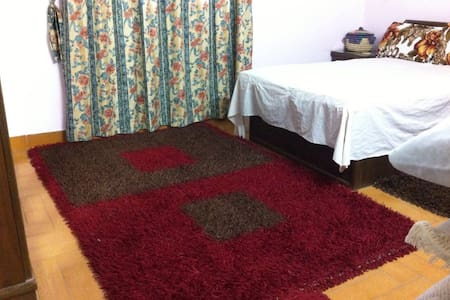 Private Bedroom&Bath Cairo airport - Cairo