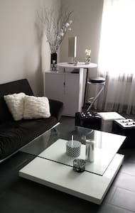Flat - 2-6 pax - Luxembourg-Ville