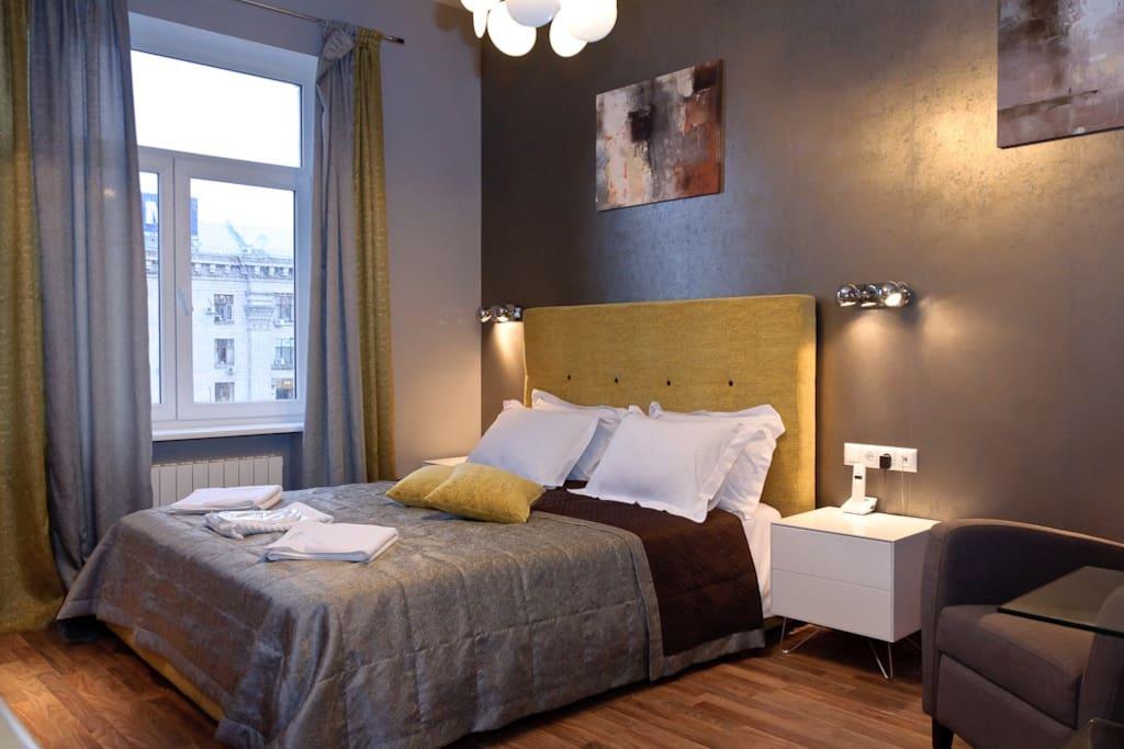 Room For Rent In Kiev Ukraine