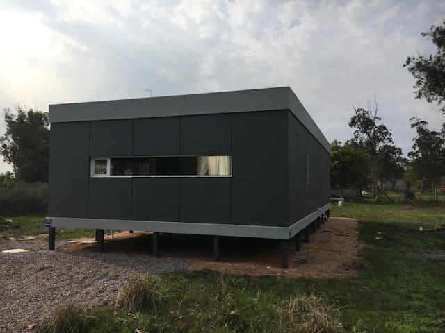 Casa Mytilini, lugar cálido para relajarse