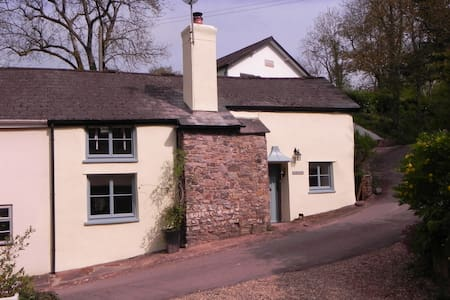 Mill Cottage, Templeton Bridge
