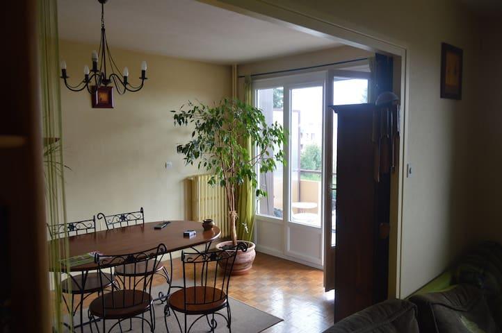 appartement f5 - Saint-Étienne - Apartmen