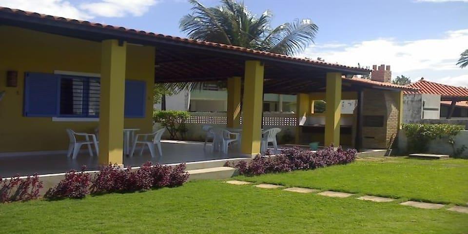 Casa Beira Mar  - São José da Coroa Grande-PE