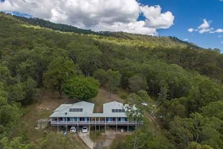 Pearl of Contentment Retreat - Canungra