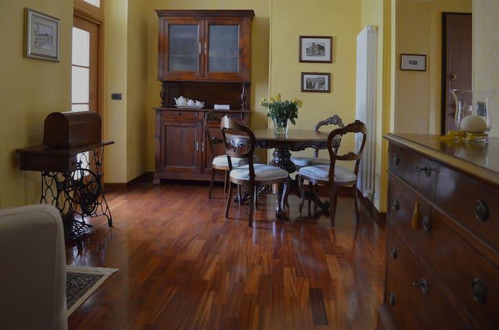 Casa vacanze - Ascoli Piceno - Hus