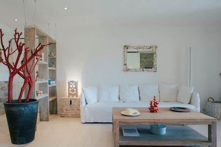 """""""CORALLO"""" - Residence 'Aldiola' Porto Rotondo (OT) - Porto Rotondo - Lejlighed"""