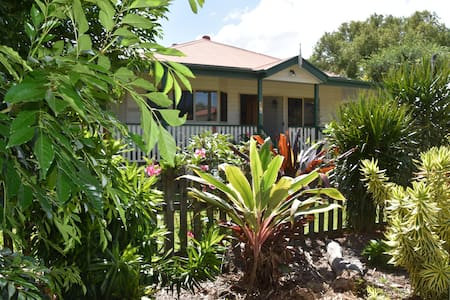 Joma Cottage - Self Contained 4 room Guest Suite